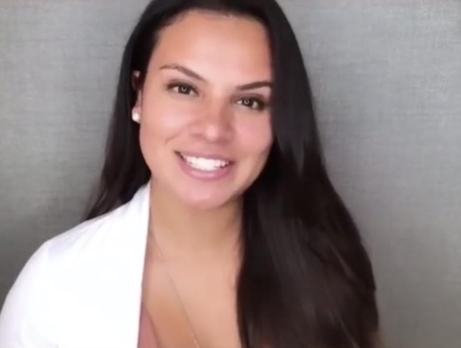 Alexandra Paz MSN, RN Founder & Lead Nurse Injector at SOWA Medspa